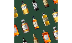 История взлета японского виски