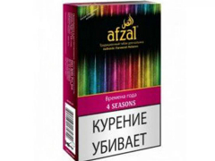 Кальянный табак Afzal 4 Seasons 40 gr