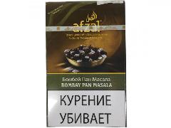 Кальянный табак Afzal Bombay Pan Masala 40 gr