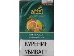 Кальянный табак Afzal Citrus Punch 40 gr