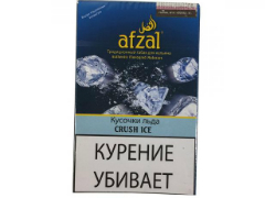 Кальянный табак Afzal Crush Ice 40 gr