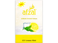 Кальянный табак Afzal Icy Lemon Mint 40 gr