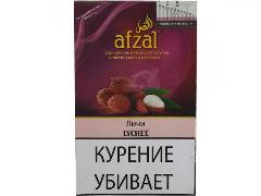 Кальянный табак Afzal Lychee 40 gr