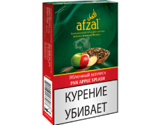 Кальянный табак Afzal Pan Apple Splash 40 gr