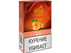 Кальянный табак Afzal Peach 40 gr