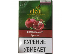 Кальянный табак Afzal Pomegranate 40 gr