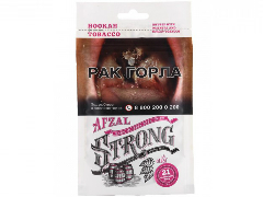 Кальянный табак Afzal Strong Grapefruit Star 100 gr