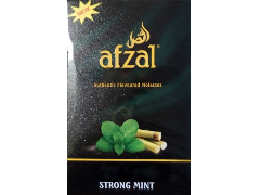 Кальянный табак Afzal Strong Mint 40 gr