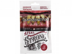 Кальянный табак Afzal Strong Original Tobacco 100 gr