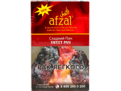 Кальянный табак Afzal Sweeet Pan 40 gr