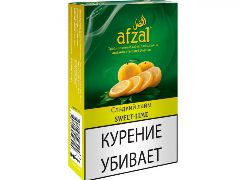 Кальянный табак Afzal Sweet Lime 40 gr