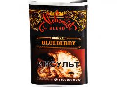 Кальянный табак Alchemist Blueberry 100 gr