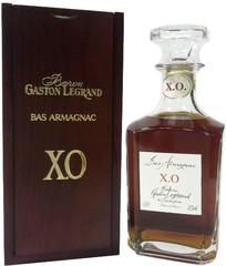 Арманьяк Baron G. Legrand XO Bas Armagnac,0.7 л