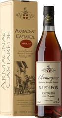 Арманьяк Castarede Napoleon,  0.7 л.