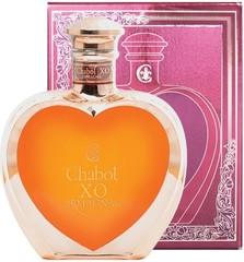 Арманьяк Chabot XO Coeur, gift box, 0.5 л