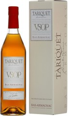 Арманьяк Chateau du Tariquet VSOP Bas-Armagnac AOC gift box, 0.7 л .