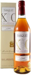Арманьяк Chateau du Tariquet XO Bas-Armagnac AOC gift box, 0.7 л .