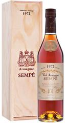 Арманьяк Sempe Vieil Armagnac 1972 , 0,7 л