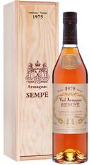 Арманьяк Sempe Vieil Armagnac 1975 , 0,7 л