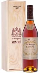 Арманьяк Sempe Vieil Armagnac 1977 , 0,7 л