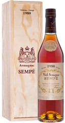 Арманьяк Sempe Vieil Armagnac 1980 , 0,7 л