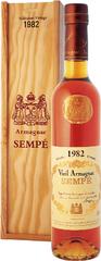 Арманьяк Sempe Vieil Armagnac 1982 , 0,7 л