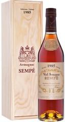 Арманьяк Sempe Vieil Armagnac 1985 , 0,7 л