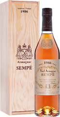 Арманьяк Sempe Vieil Armagnac 1986 , 0,7 л