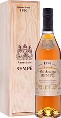 Арманьяк Sempe Vieil Armagnac 1990 , 0,7 л
