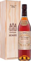Арманьяк Sempe Vieil Armagnac 1994 , 0,7 л
