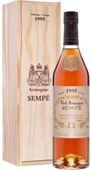 Арманьяк Sempe Vieil Armagnac 1995 , 0,7 л