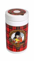 Банка для табака Lubinski Шотландия DST02
