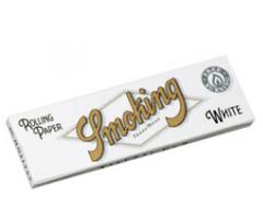 Бумага для самокруток Smoking White