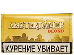 Сигаретный табак Amsterdamer Blond