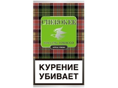 Сигаретный табак Cherokee Apple Fresh
