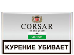 Сигаретный табак Corsar of the Queen (RYO) Virginia