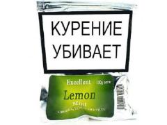 Сигаретный табак Excellent Lemon Mint 100 гр.