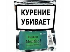 Сигаретный табак Excellent Menthol 80 гр.