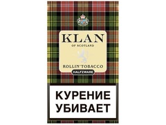 Сигаретный табак Klan Halfzware