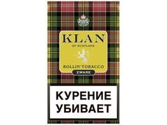 Сигаретный табак Klan Zware