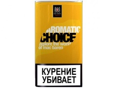 Сигаретный Табак Mac Baren Aromatic Choice