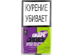 Сигаретный Табак Mac Baren Double Grape Choice