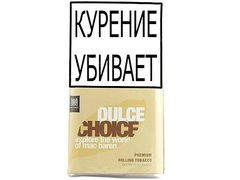 Сигаретный Табак Mac Baren Dulche Choice