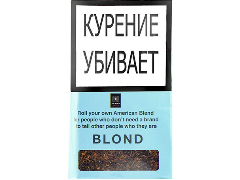 Сигаретный Табак Mac Baren For People Blond