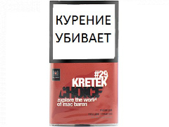 Сигаретный Табак Mac Baren Kretek Choice