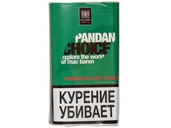 Сигаретный Табак Mac Baren Pandan Choice