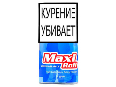 Сигаретный табак Maxi Roll Original Blue