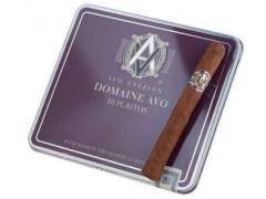 Сигариллы AVO Domaine Puritos