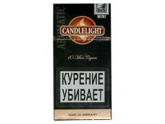Сигариллы Candlelight Mini Aromatic 10 (шт.)
