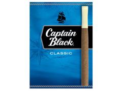 Сигариллы Captain Black Mini Tip Classic